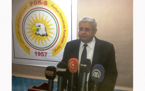 في  ذكرى تأسيس الحزب الديمقراطي الكوردستاني ـ سوريا ( PDK-S )