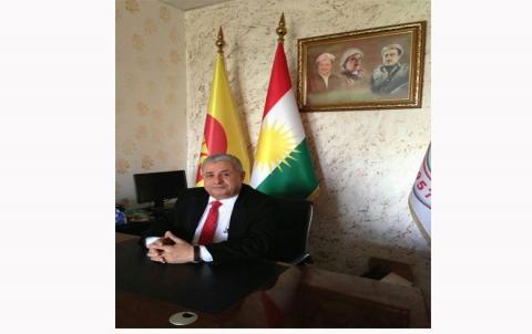 نحو التلاقي لمواجهة البلاوي التي تتحدَّف على كردستان سوريا