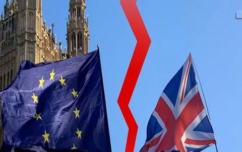 بريطانيا تخرج رسميا من السوق الأوروبية الموحدة