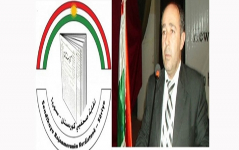 خمس سنوات على رحيل جوان ميراني أول نقيب لصحفيي كوردستان- سوريا