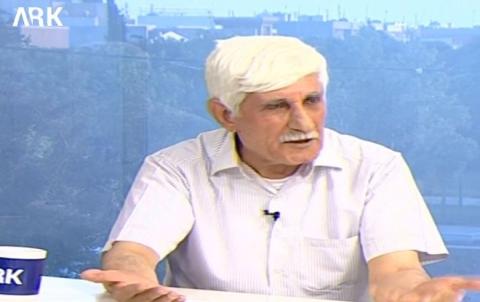 مصطفى جمعة: المنطقة الآمنة يجب ان تكون بإشراف الأمم المتحدة