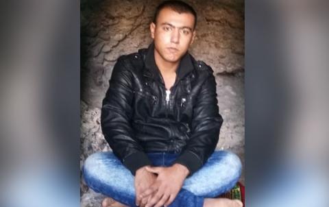 Ciwanekî penaber li Kempa Giwêlan ya penaberên Kurdên Sûriyê bêserûşûn e