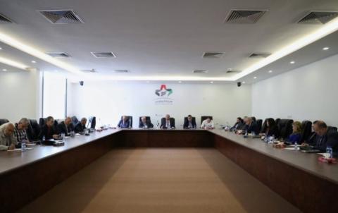 بعد اجتماعات ليومين في الرياض ...هيئة التفاوض تطرح رؤيتها المستقبلية لسوريا
