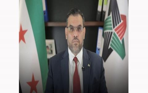 العبدة مهنئاً بنوروز: سنحتفل بنوروز في كل الساحات بعد سقوط الأسد