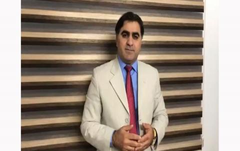 الكاتب محمد عبدي يدعو إلى الالتزام بالتوصيات والإجراءات الصحية