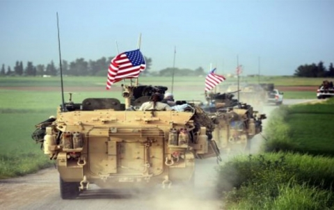 روسيا تشكك بتصريحات ترامب حول انتهاء داعش في سوريا