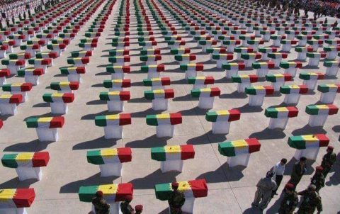 الإبادة الجماعية في القانون الدولي
