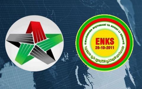 المجلس الوطني والائتلاف يشكلان هيئة للحد من الانتهاكات وعودة النازحين