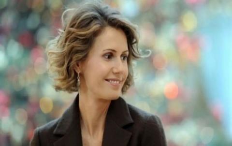 عقوبات أمريكية تطال أسماء الأسد وأقاربها وآخرين