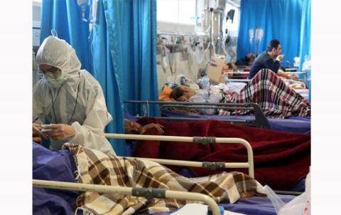 سوريا.. تسجل 6 إصابات جديدة بفيروس كورونا في مناطق سيطرة النظام