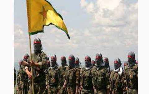 العمال الكردستاني سيف الأنظمة الغاصبة لكردستان (1)