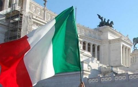 إيطاليا قلقة من التطورات الحاصلة في ادلب !!
