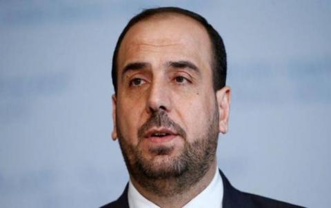 الحریري یعلن قائمة أعضاء اللجنة الدستورية لهيئة التفاوض والمجتمع المدني