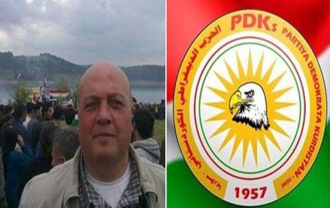 عفرين... اطلاق سراح القيادي في الحزب الديمقراطي الكوردستاني – سوريا