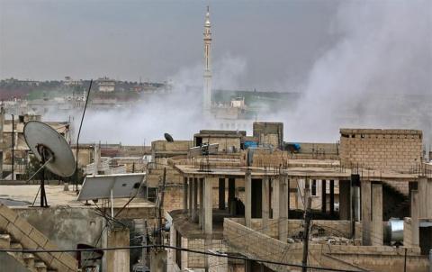 Rewşa Idlib roj bi roj xirabtir dibe û siyaseta gav bi gav li ser tê bikaranîn