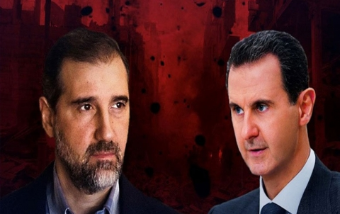 النظام السوري  يأمر بالحجز الاحتياطي على أموال رامي مخلوف