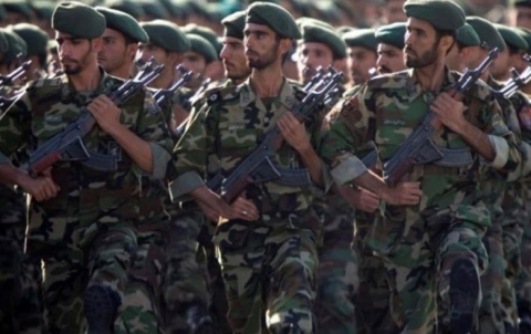 Pasdarên Iranê wê bikevine listeya terorê de