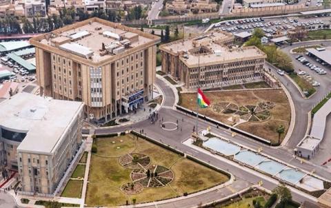 الإعلان عن أسماء المرشحين لمنصب رئيس إقليم كوردستان