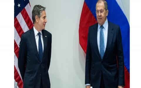 Bilênkin û Lavrov tekezî li ser gerentiya gihandina alîkariyên mirovî bo Sûriyê kirin