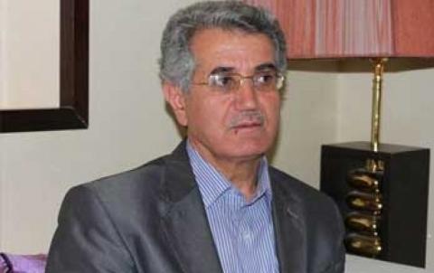 محمد إسماعيل: ناقشنا مع الرئيس بارزاني الوضع الإقليمي والدولي فيما يتعلق بقضية الشعب الكوردي في سوريا