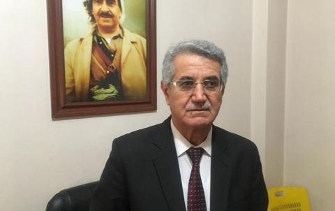 محمد إسماعيل: نتطلع إلى أن يخلق زوال تنظيم داعش الإرهابي في سوريا مناخات إيجابية بين مكوّنات المنطقة والقوى السياسية فيها