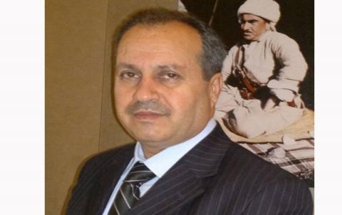 محسن طاهر: التشكيك في وجود الكورد القومي والتاريخي في هذه المرحلة المصيرية لا يساهم في بناء سوريا المستقبل
