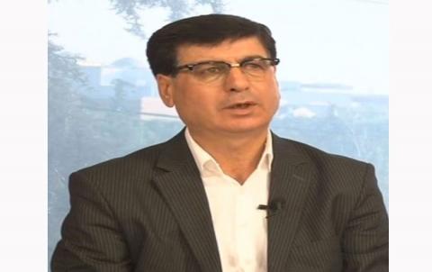 ممثلية إقليم كوردستان لـ ENKS تنتخب عبدالكريم ميراني رئيساً لها