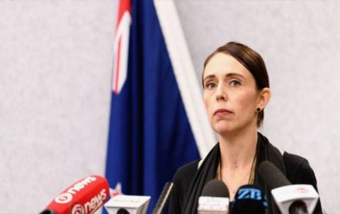 مطالبات بمنح رئيسة وزراء نيوزيلندا