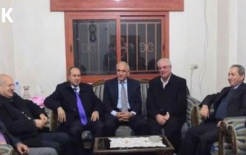 الديمقراطي الكوردستاني – سوريا يهنئ يكيتي الكُـردستاني على نجاح مؤتمره الثامن