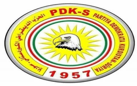 التقرير السياسي للحزب الديمقراطي الكوردستاني عن شهر آذار 2019