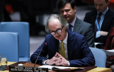 الأمم المتحدة تحذر من توقف الإمدادات الإنسانية في سوريا