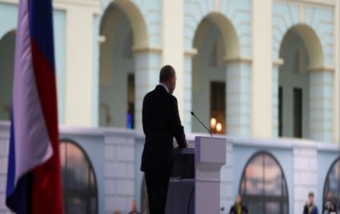 واشنطن ترد على تهديدات بوتين: دعاية للتهرب من المسؤولية