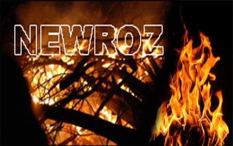 Li kampa Qoştepe rêxistina PDK-S dê cejna Newrozê vejîne