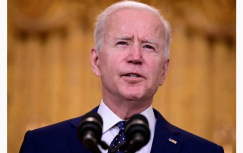 أعضاء في الكونغرس يدعون بايدن لوضع استراتيجية واضحة في سوريا بأسرع وقت