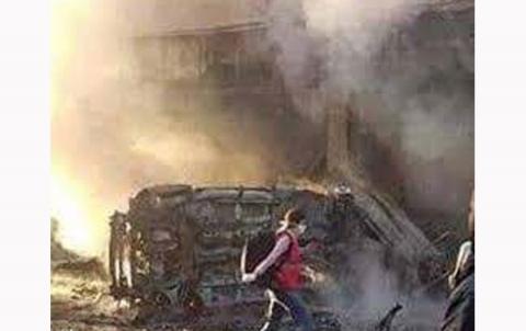 Li Sûriyê.. Ji Îlona 2015an ta Hizêrana 2020an hejmarar qurbaniyan 20108 e