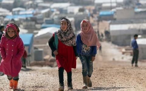 Emerîka: Hîn rewş li Sûriyê  ne gûncaw e bo vegera penaberên Sûriyê