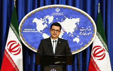 Iran: Yasaya Qeyser red dike û tekeziyê li ser piştevanîkirina xwe ji rêjîmê re dike