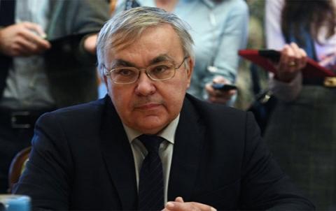 نائب وزير الخارجية الروسي: اجتماع أستانا المقبل حول سوريا من المقرر عقده في نيسان