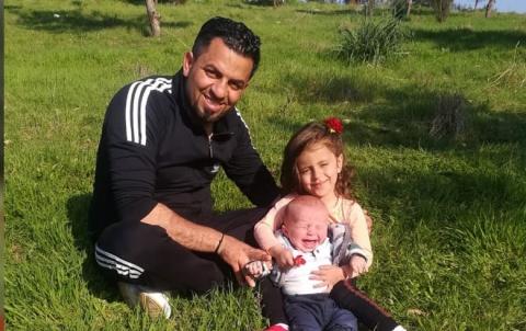 لاجئ من كوردستان سوريا يفقد حياته في هولير