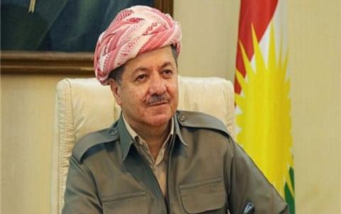 الرئيس بارزاني: نوروز هي دائماً بشرى لبداية جديدة بالنسبة لشعب كوردستان