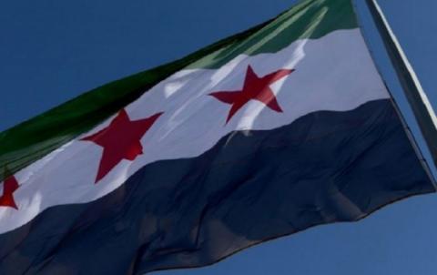 بيان مشترك من الدول الكبرى بذكرى انطلاق الثورة السورية