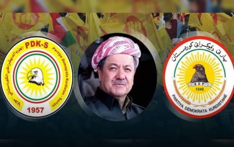 PDK-Sê: Serkeftina Partî wateya serkeftina gişpirsiya Kurdistanê û tevaya kurdan e