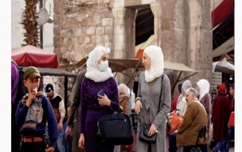 الأمم المتحدة تسعى لجمع 10 مليارات دولار للسوريين