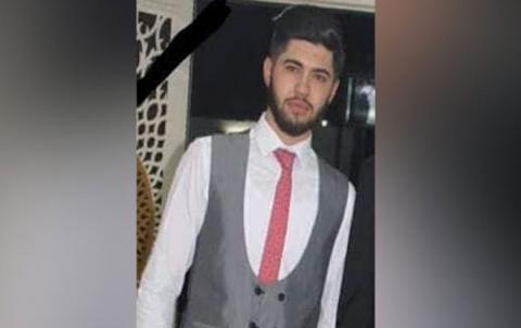 زاخو ... حادث سير يودي بحياة اللاجئ فارس محسن طحلو من كوردستان سوريا