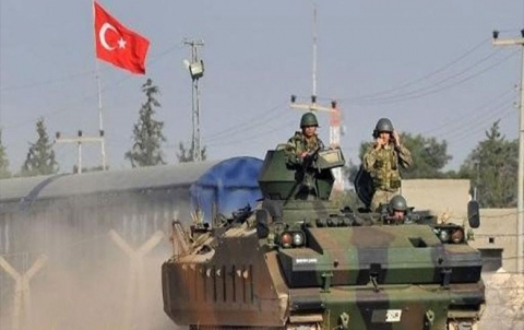 Tirkiyê li gel Rûsiya û Emerîke Operasiyona R.Ç.F gotubêj dike