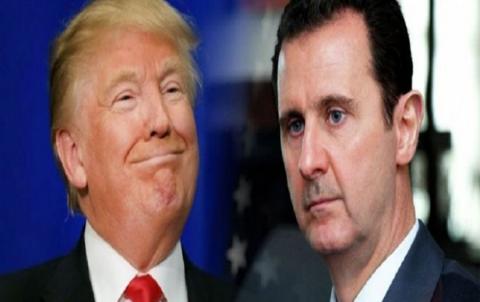 مسؤول أميركي يكشف تفاصيل خطة ترامب بشأن سورية
