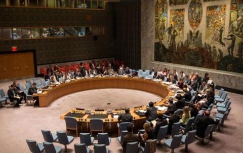 جلسة طارئة لمجلس الأمن لبحث التصعيد الروسي بإدلب