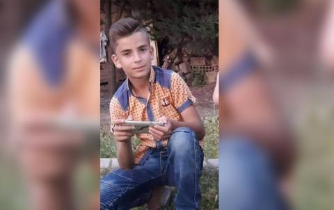 صعقة كهربائية تودي بحياة طفلٍ في كوردستان سوريا
