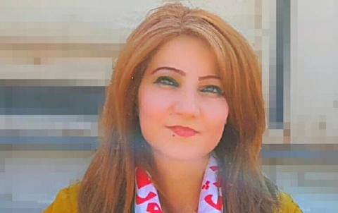 زهرة أحمد : مسعود بارزاني ... وملاحم الثورات الكوردستانية