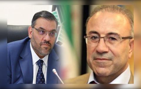 إنشاء المنطقة الآمنة على طاولة إجتماع وفد الائتلاف مع وزير خارجية تركيا